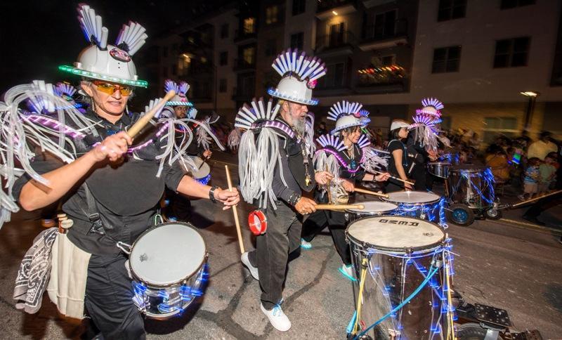 Carnaval San Anto