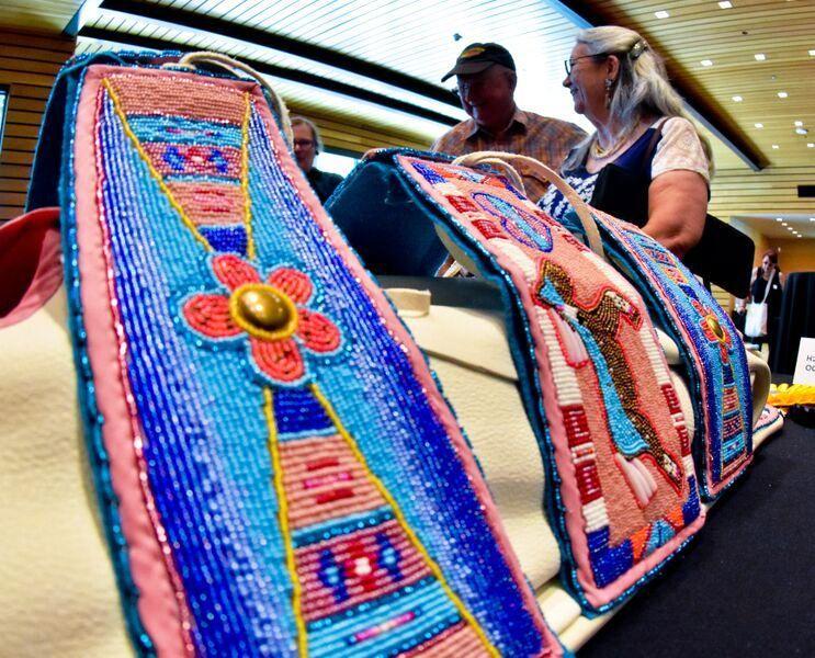 Yanaguana Indian Arts Market