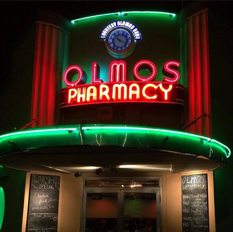 Olmos Pharmacy