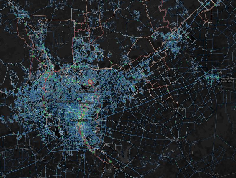 Strava Interface Shows Cycling Data