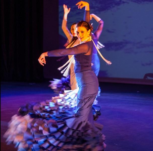 Alante Flamenco