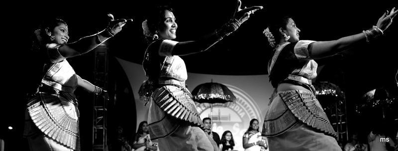 Dancers, Diwali Festival of Lights