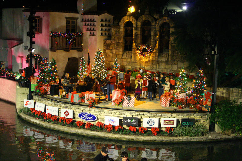 Arneson River Stage