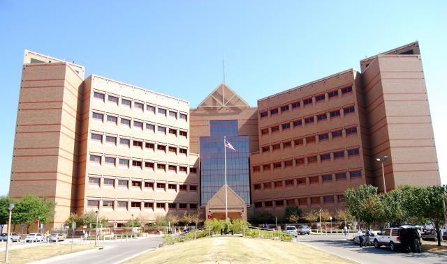 Brooke Army Medical Center at Fort Sam Houston