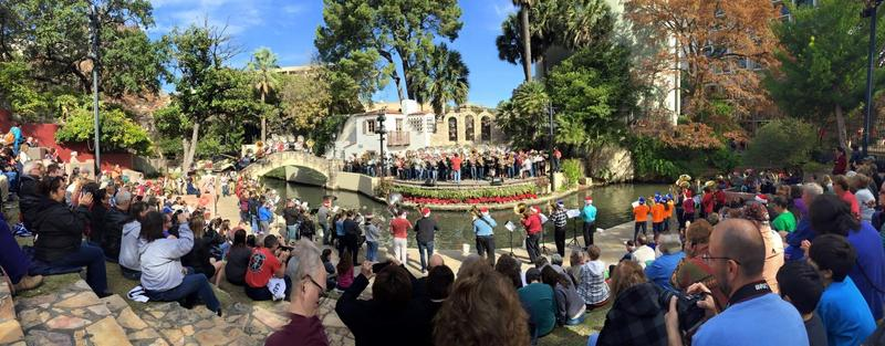 Tubameisters and friends at the Arneson