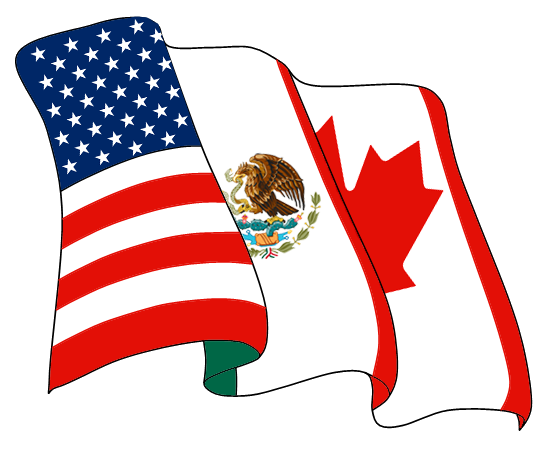 Mexican Canadian Officials Reach Out To Texas Congressmen Fearing