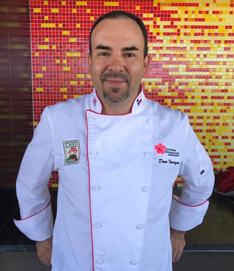 Chef Dave Terrazas