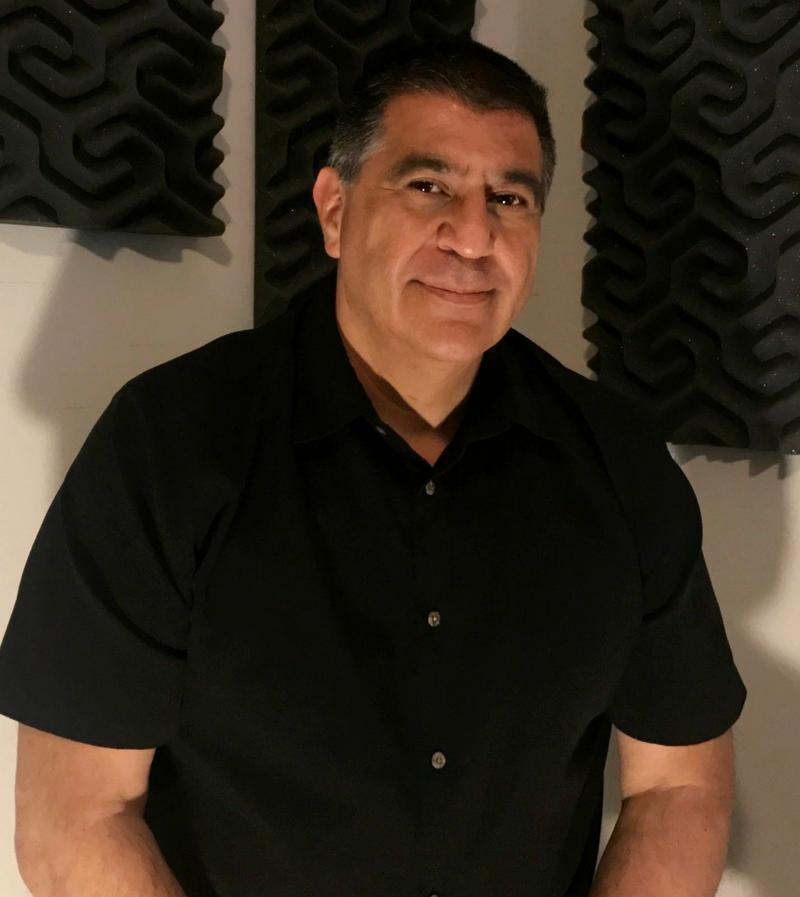 Federico Chavez-Blanco
