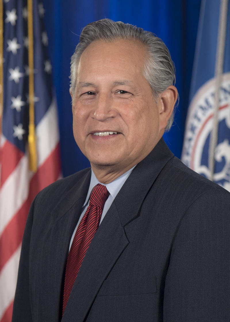 Mario R. Ortiz, District Director, USCIS