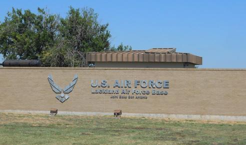 Joint Base San Antonio - Lackland