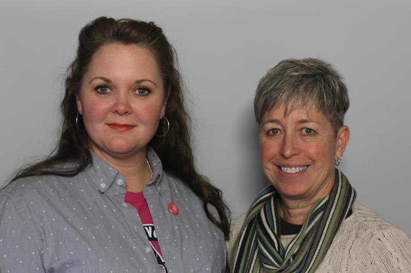Robin Harder and Kimberly K. Smith
