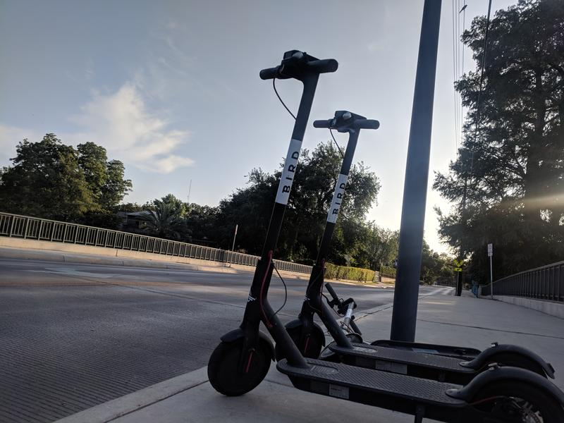 San Antonio officials begin crafting regulations for the use of electric scooters.