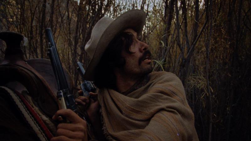 Edward James Olmos as Gregorio Cortez