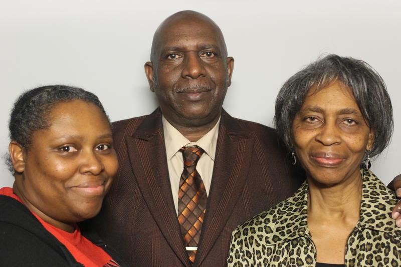 Cheresa L. Calhoun, Willie E. Calhoun, and Patricia A. Calhoun