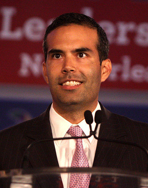 Trump Jr. Tweets Support For George P. Bush