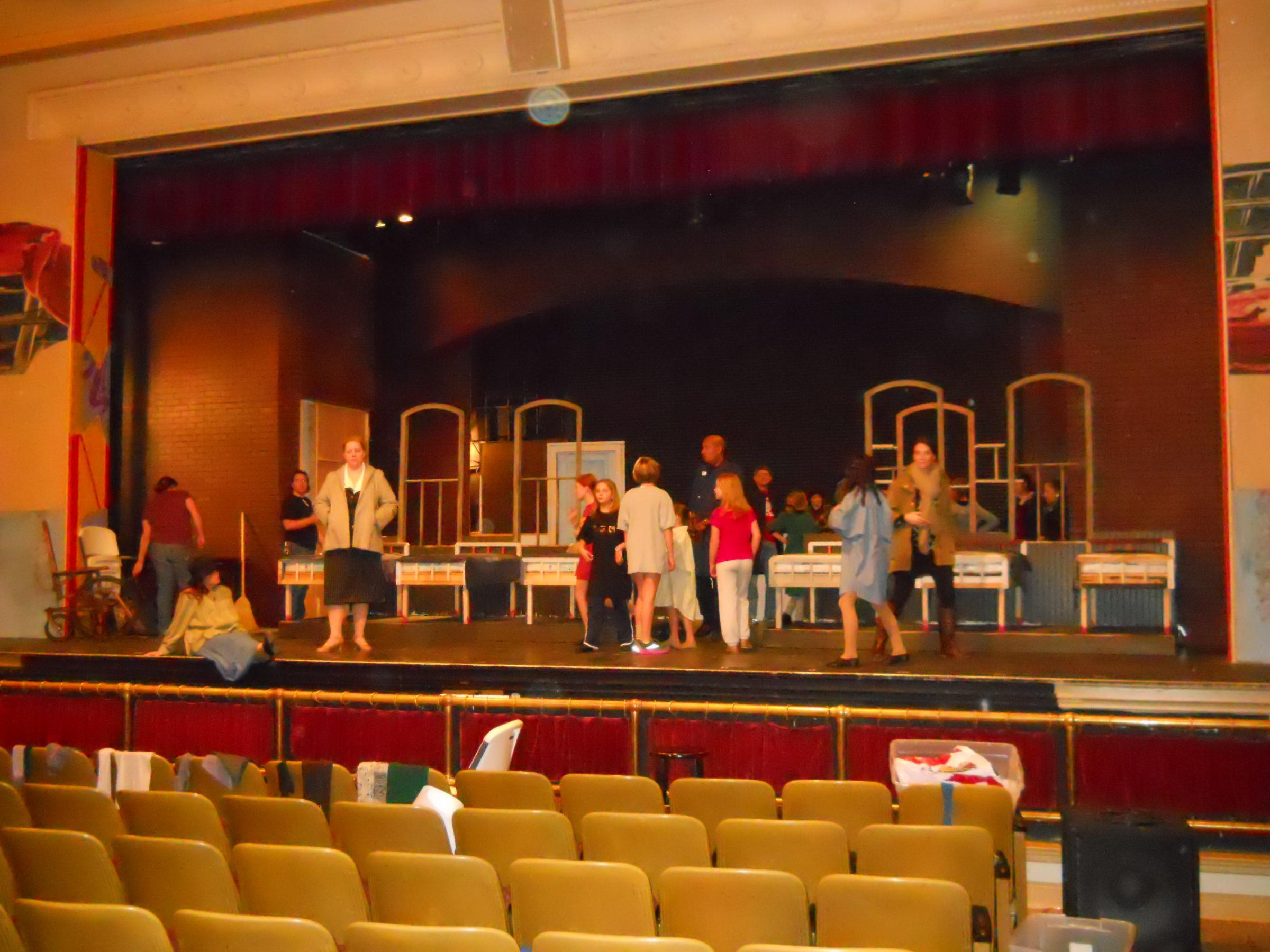 San Antonio Playhouse