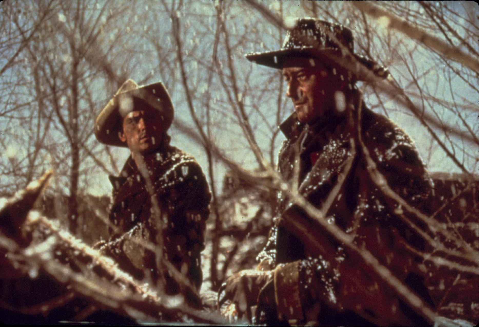 a reflection of american history in the films stagecoach and the searchers by john ford Film & history: an they include stagecoach (1939), the searchers (1956)  (2003), and peter cowie's john ford and the american west (2004),.
