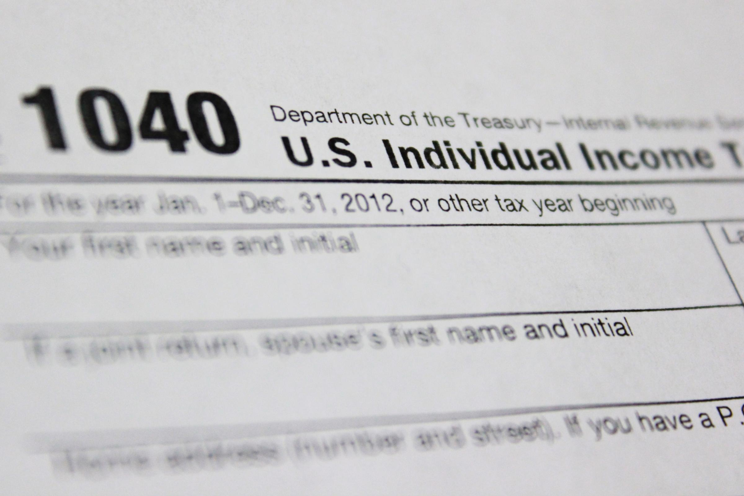 This Year Post Office Wont Stay Open Until Midnight On Tax Day
