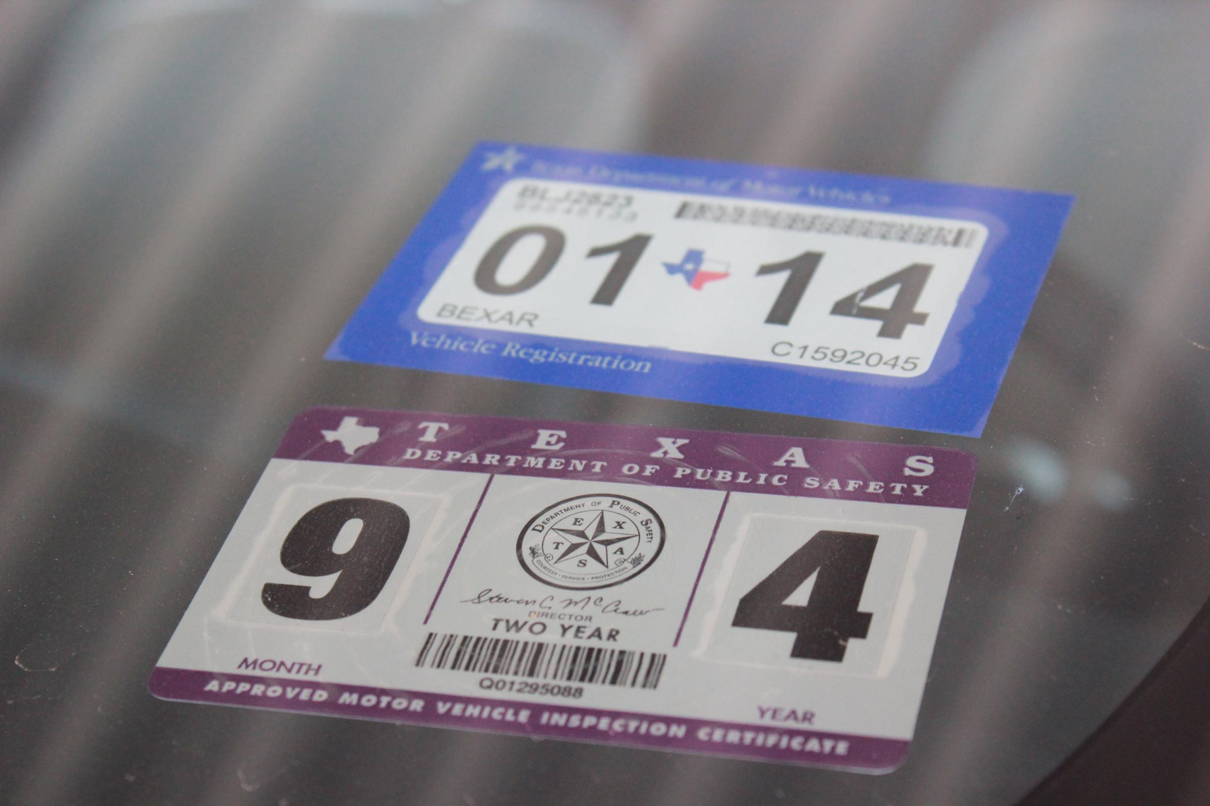 Could A $30 Vehicle Registration Increase Be The Answer To