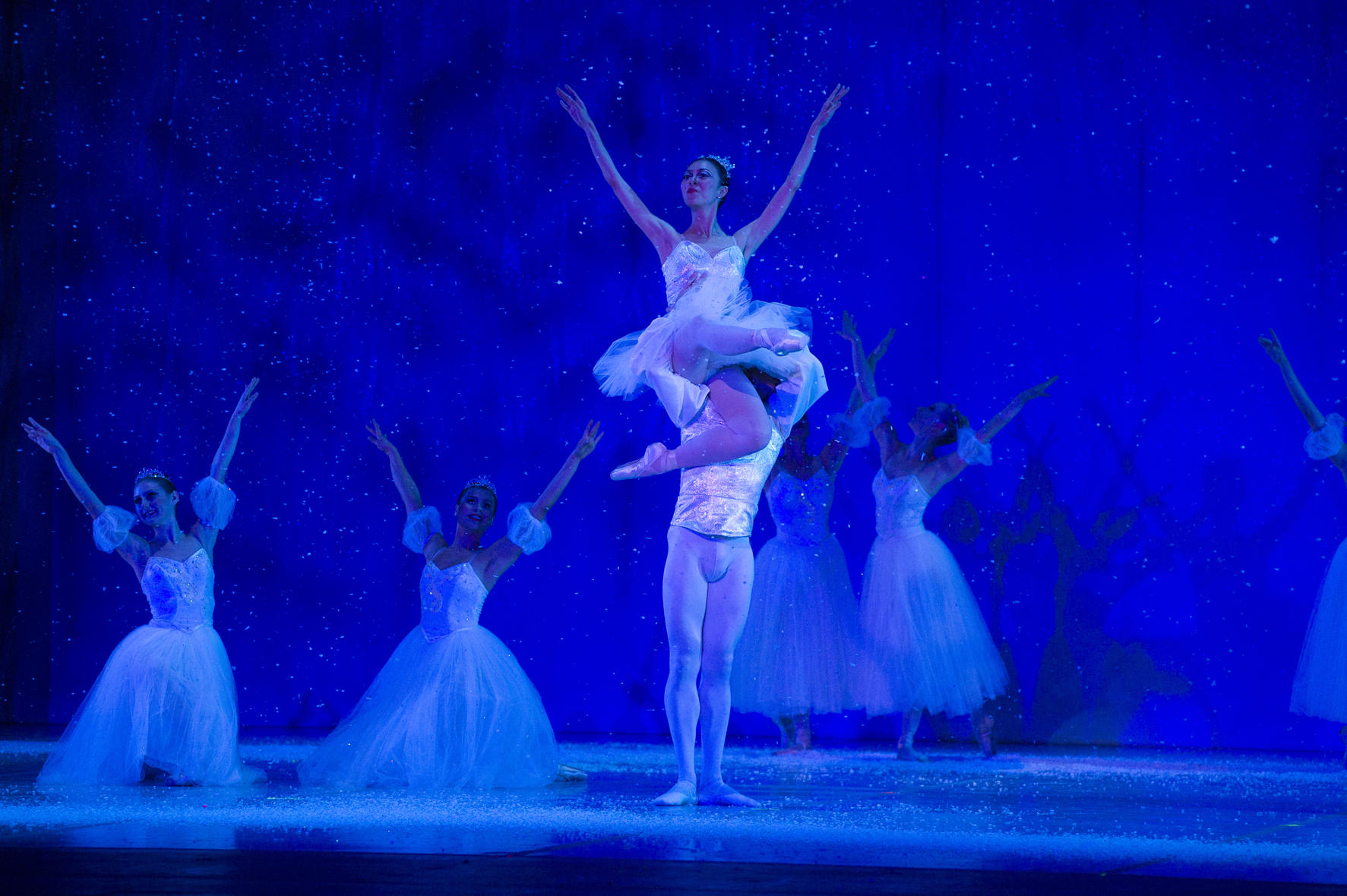 Ballet San Antonio Holding Auditions For Children