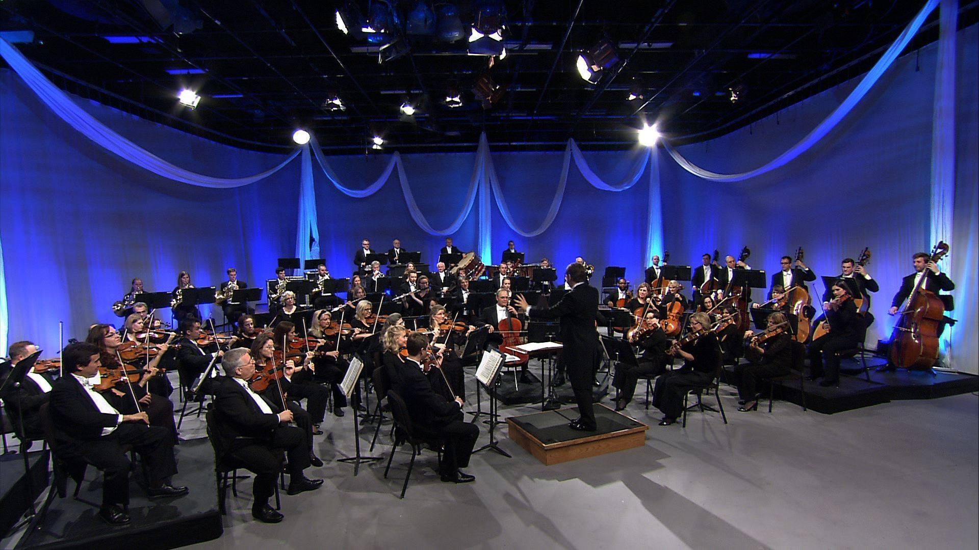 SA Symphony Introduces Dvorak To San Antonio On KLRN | Texas Public ...