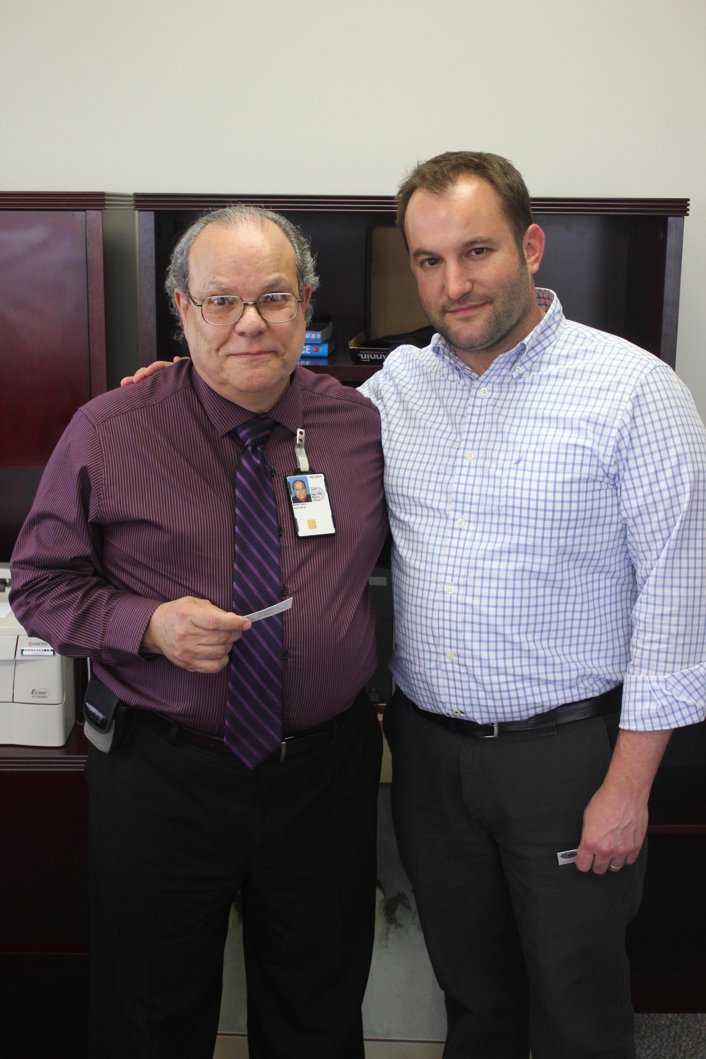 San Antonio Iraq War Veteran Surprises Npr S David Greene