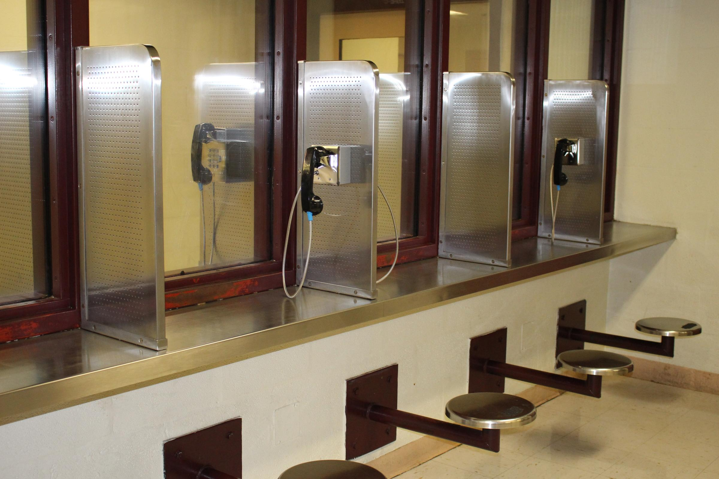Bexar County Jail Getting Video Visitation System | Texas