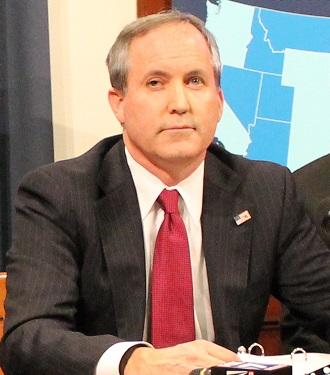 Texas Attorney General Refuses To Defend State Ethics Commission In Court