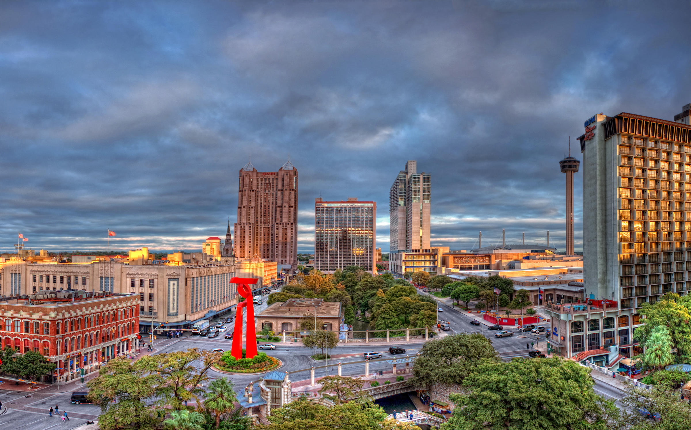San Antonio Holds Onto Bottom Of Top Tech Talent Markets
