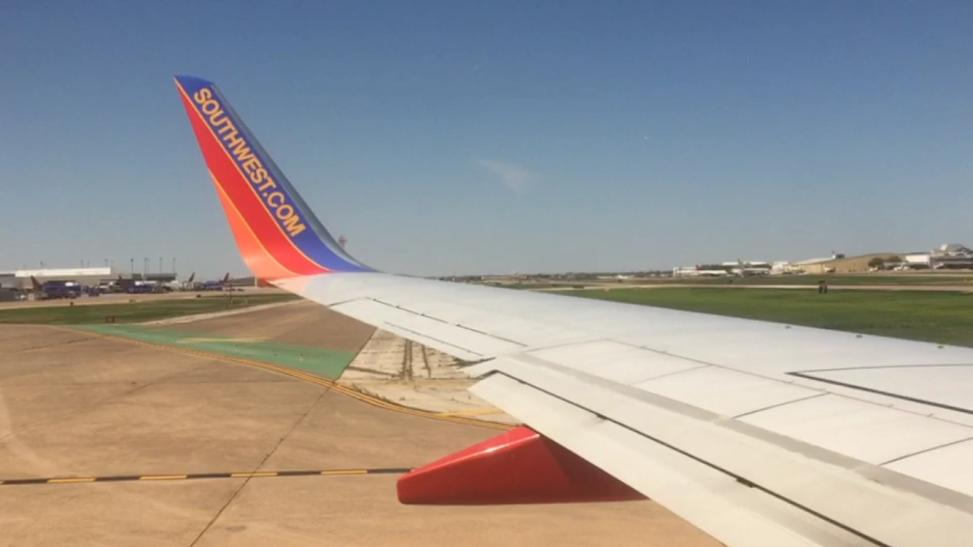 Southwest Ends Non Stop Flights From San Antonio To Mexico