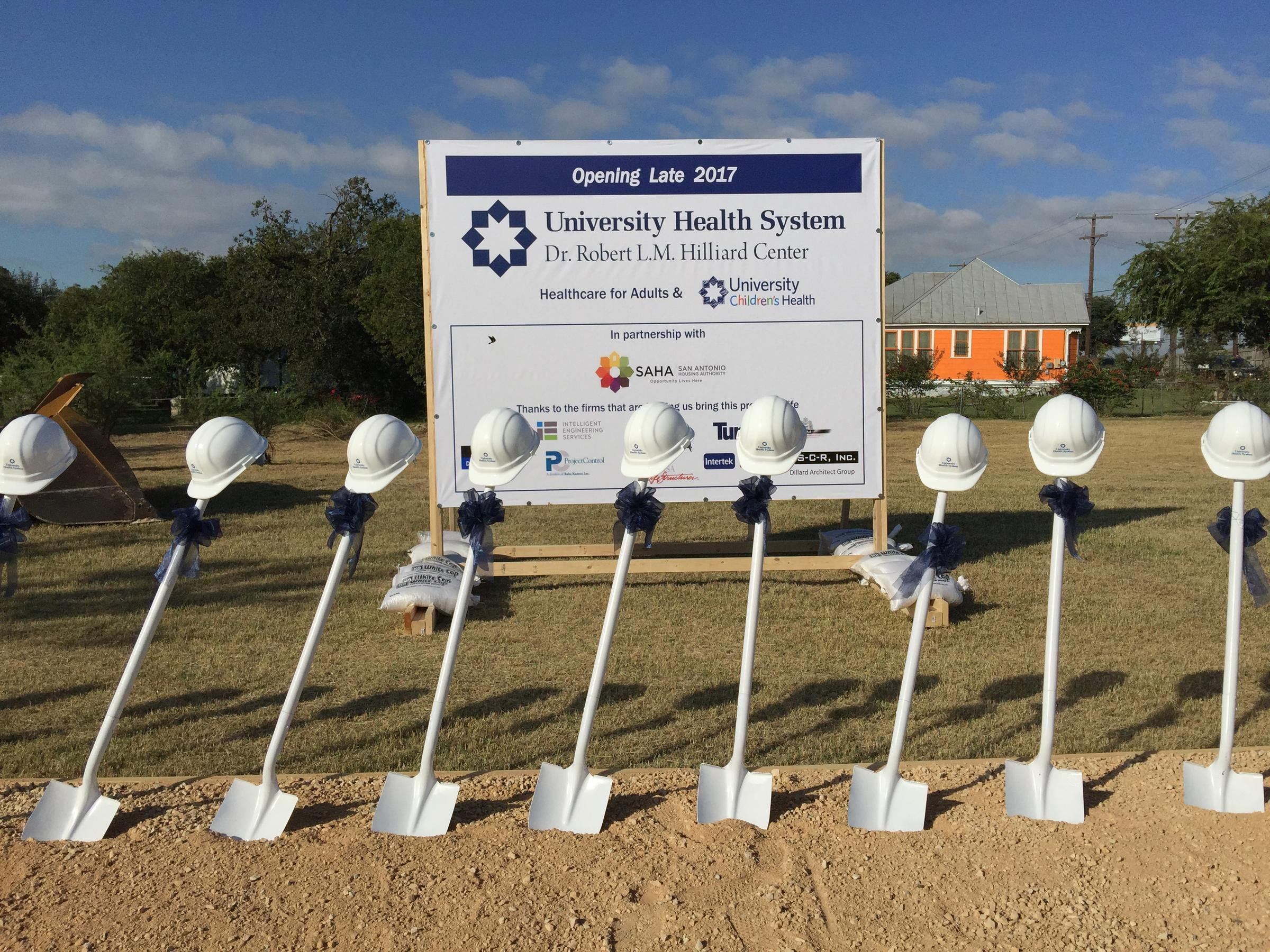 New East Side SA Clinic Will Bear Pioneering Physician's