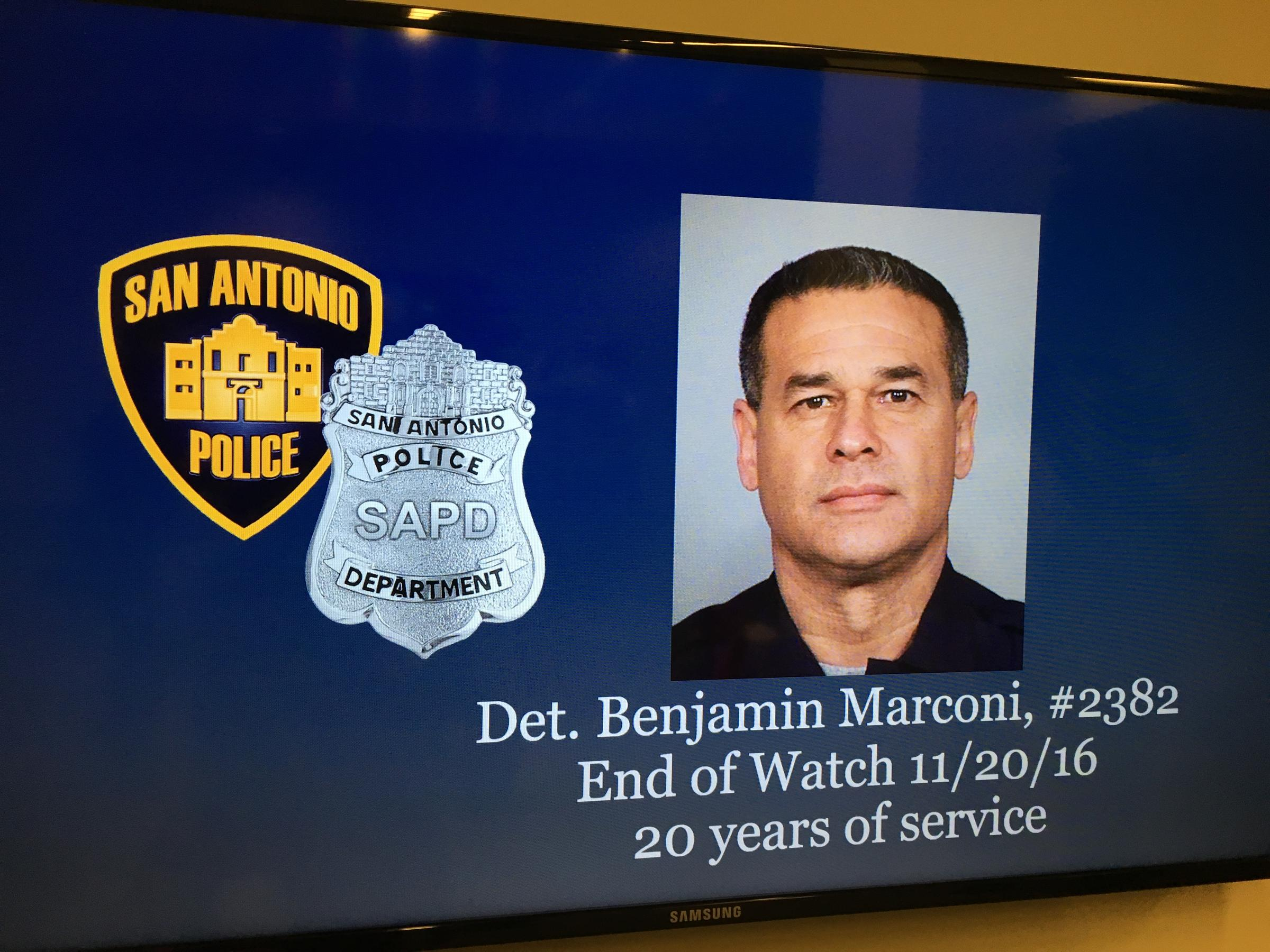 SAPD chief terminates 2 officers after deadly officer ...