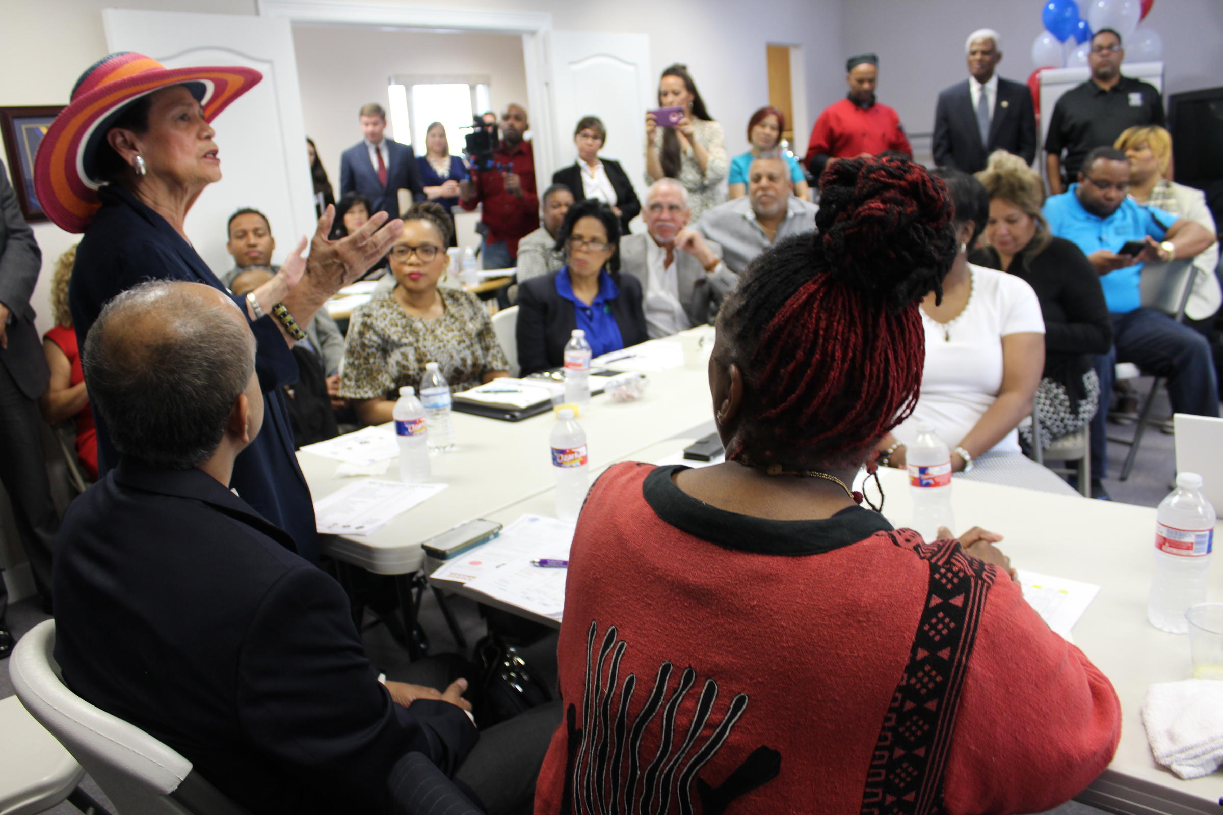Chambers Claim Minority Business Don't Receive Enough Local ...