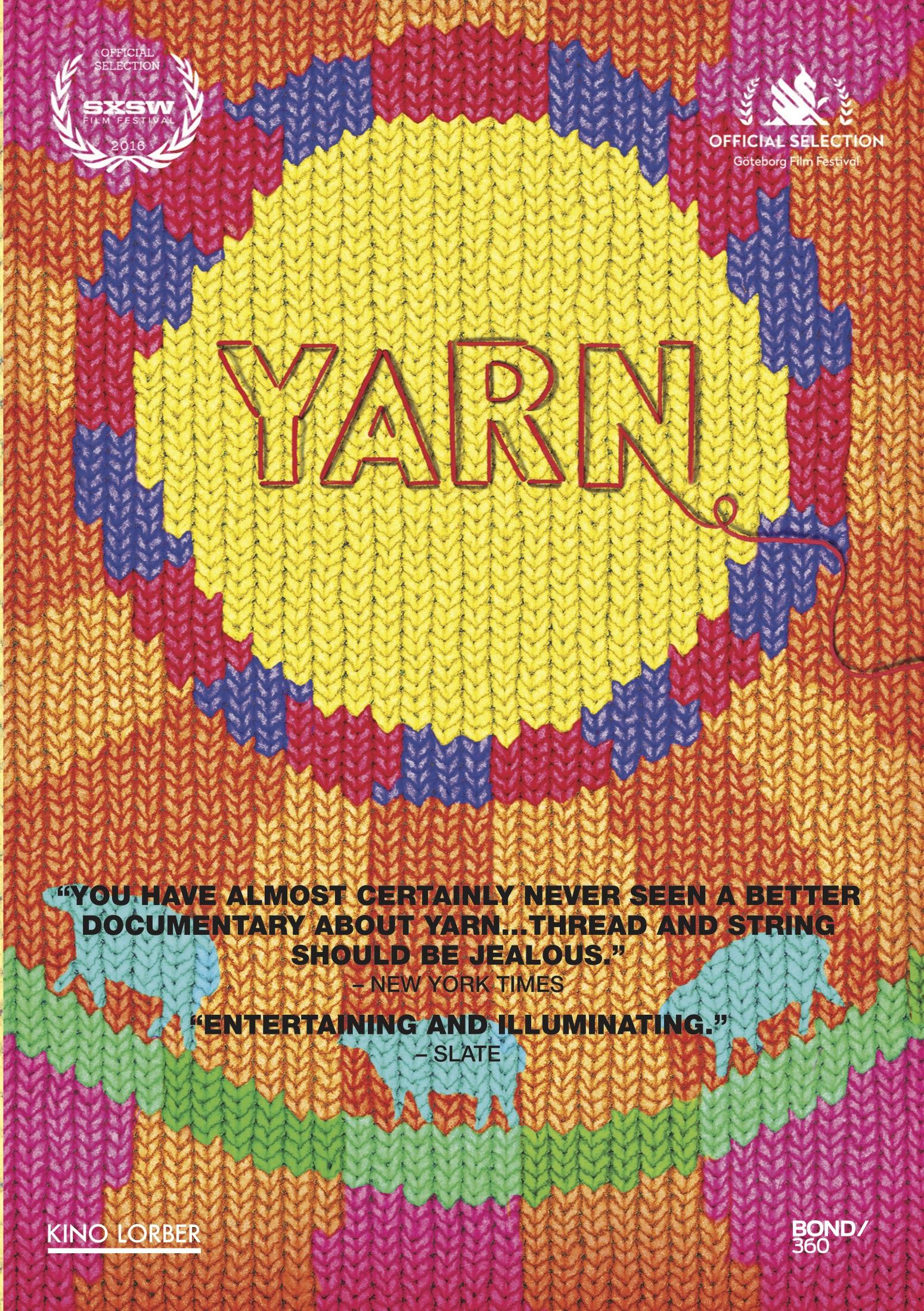 Is Knitting A \'Fiber Art\' Or Craft? It\'s Both, And More. | Texas ...