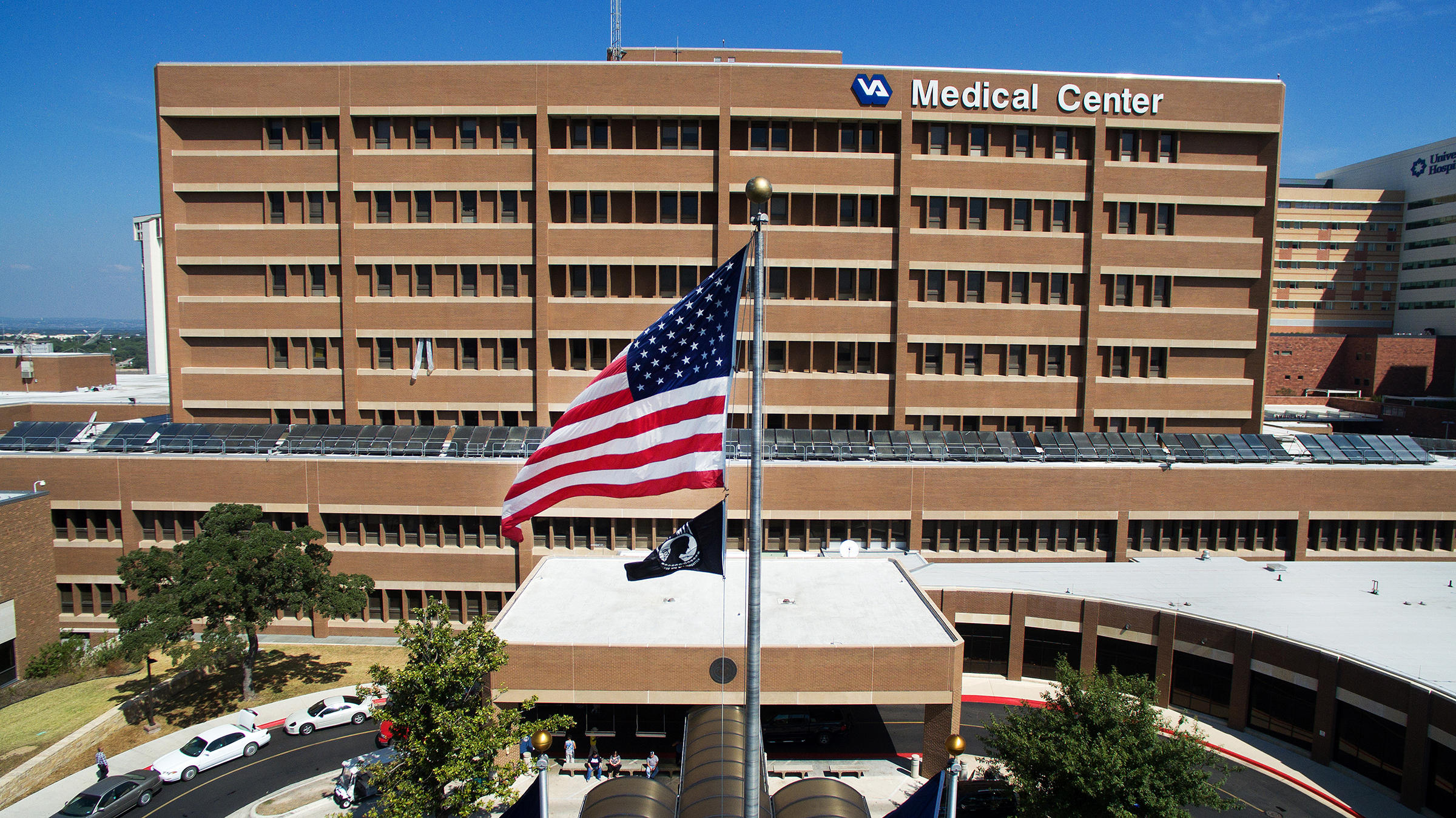 How Long Are South Texas Veterans Waiting For Care