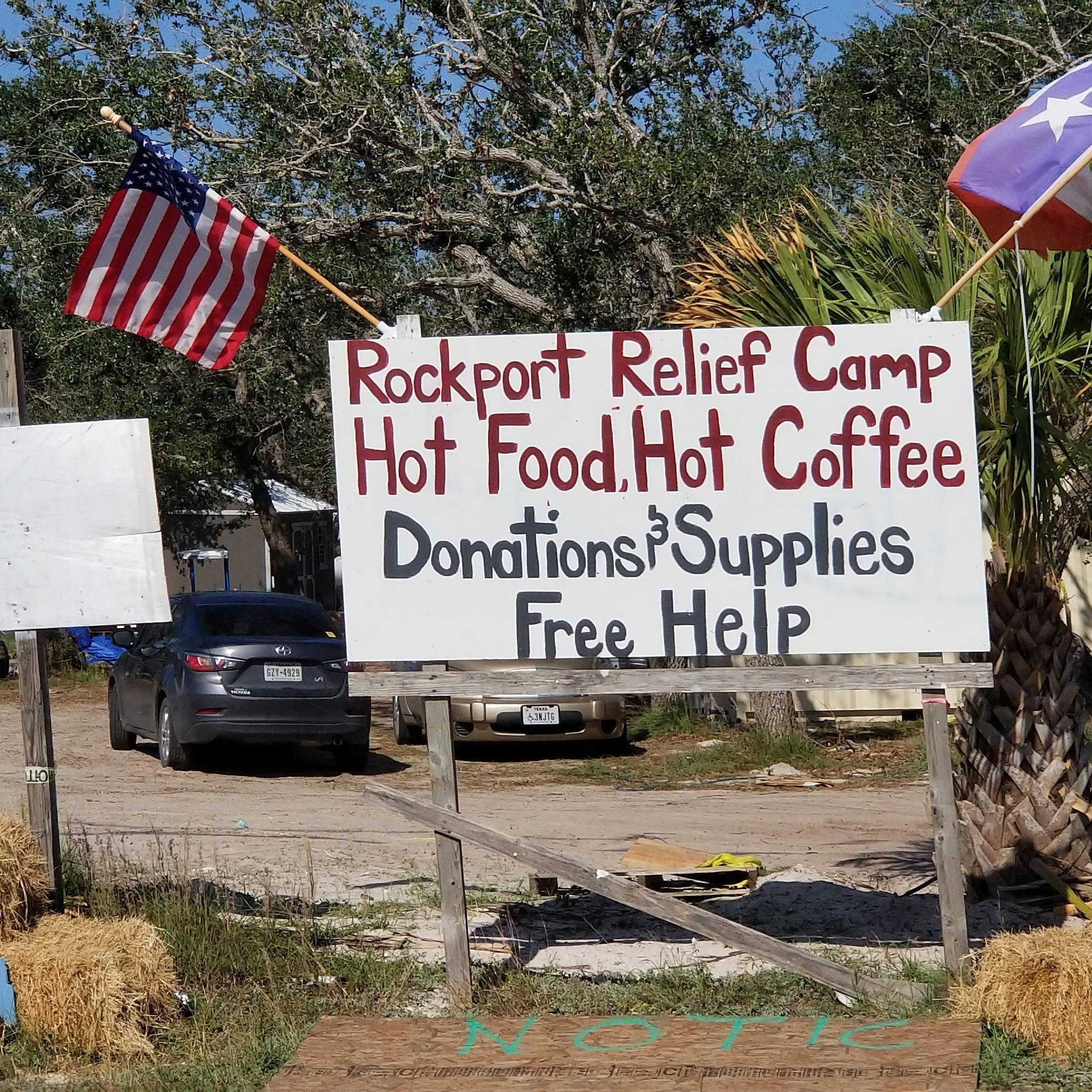 Housing Shortage On Texas Coast Persists Months After Hurricane Harvey | Texas Public Radio