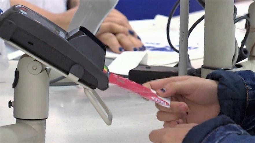New law may have consumers reaching for a photo id with their new law may have consumers reaching for a photo id with their credit card reheart Image collections