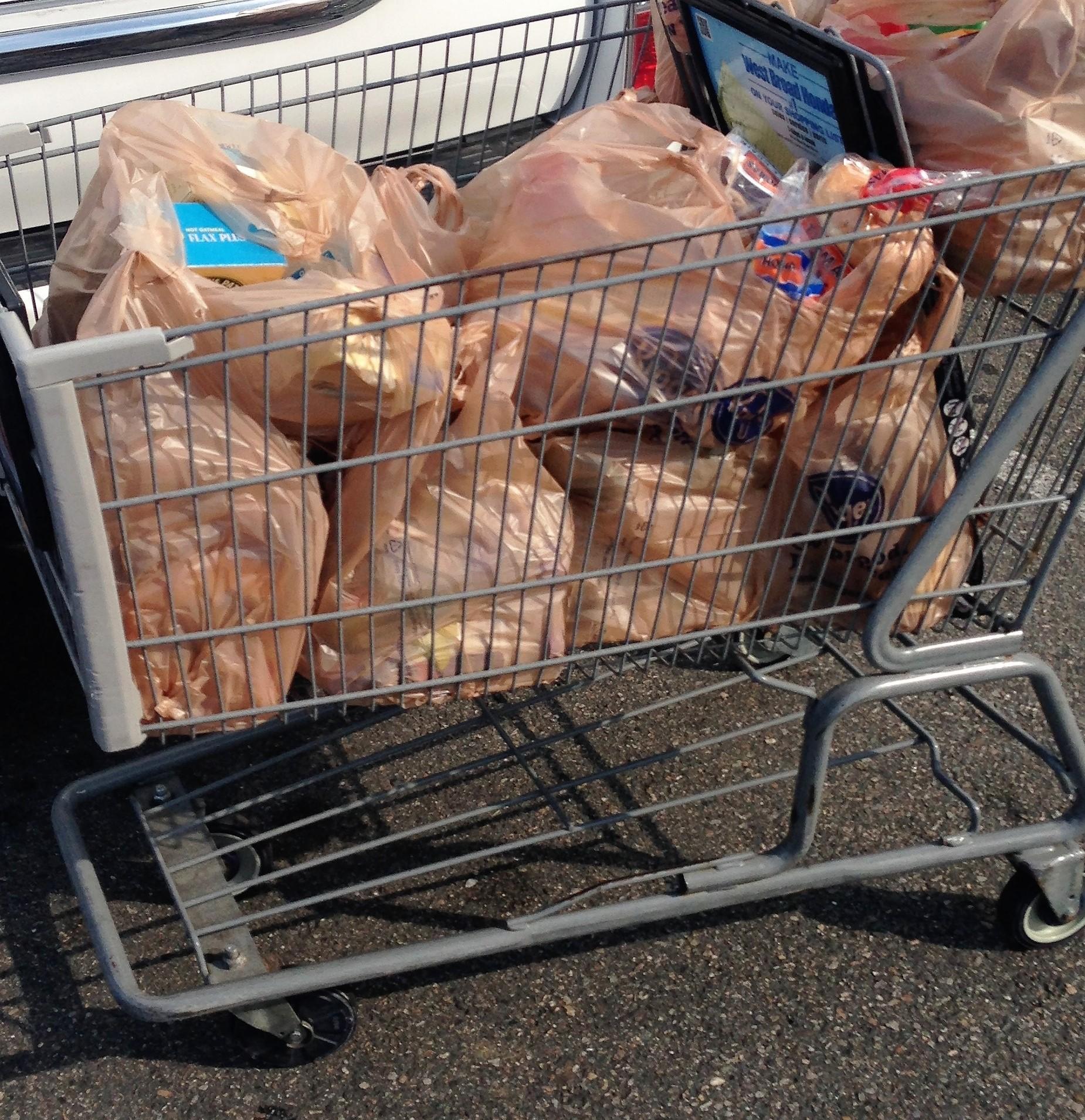Texas Supreme Court takes on city's plastic bag ban ordinance