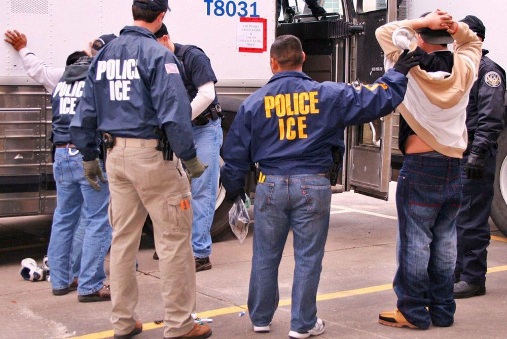 ICE agents make 32 immigration violations arrests in southeast Iowa