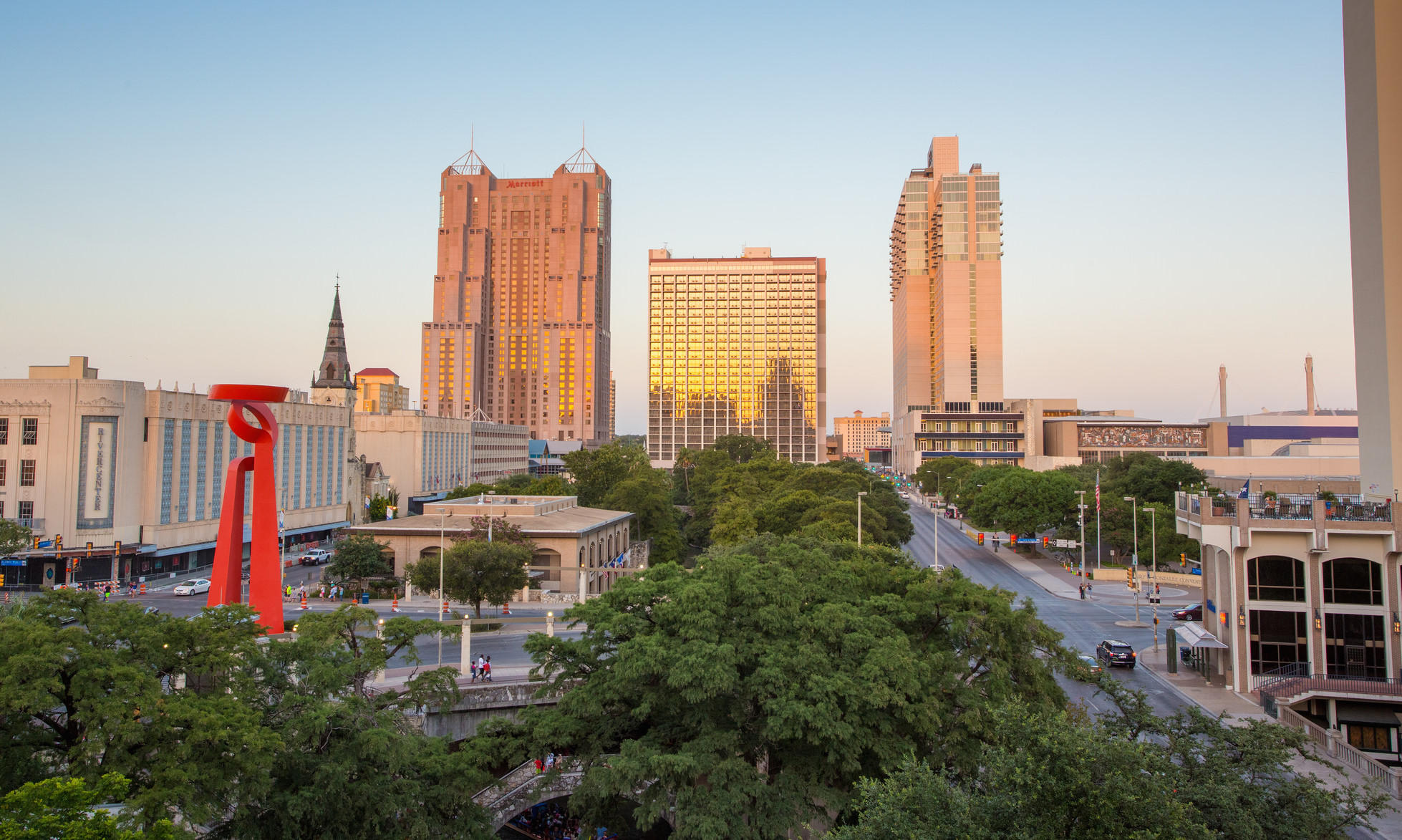 more people moved to san antonio last year than to any other large