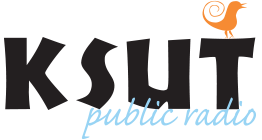 KSUT Public Radio logo