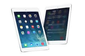Win an iPad Air generously donated to KSUT by the Mac Ranch.