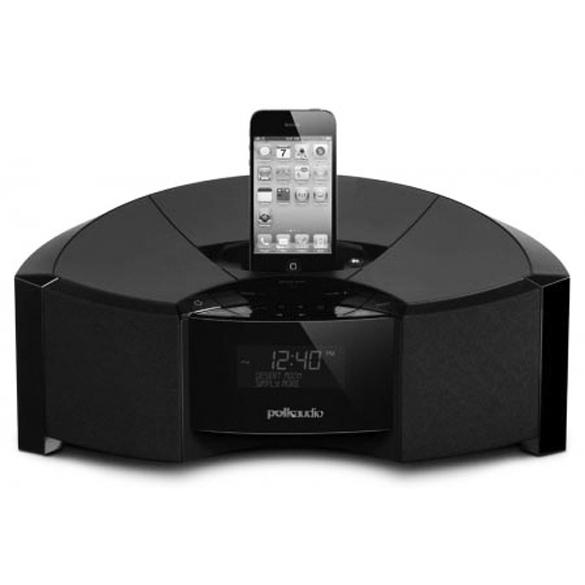 Polk Audio i-Sonic Digital Audio Sound System