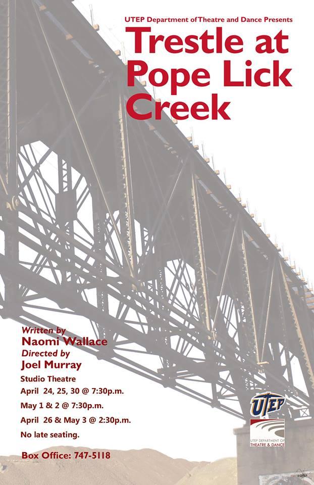 The Trestle at Pope Lick Creek 2013 - IMDb