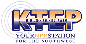 KTEP logo