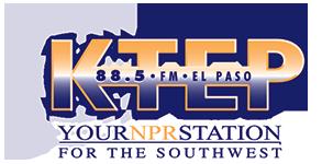 KTEP logo