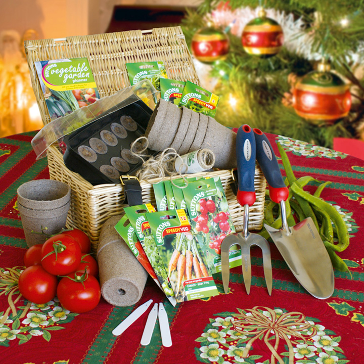 GOOD TO GROW: Gifts For Gardeners | KTEP