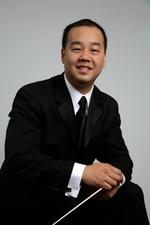 Conductor Candidate Lawrence Loh