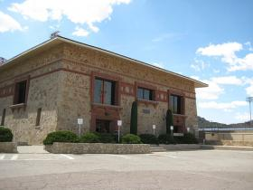 Holliday Hall