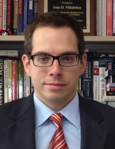Dr. Jose Villalobos